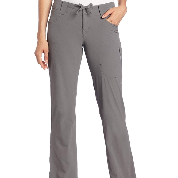 22a581927ba Outdoor Research Pants | Ferrosi Womens 95527 Gray | Poshmark